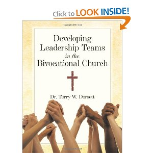 Developing Leadership Teams in the Bivocational Church